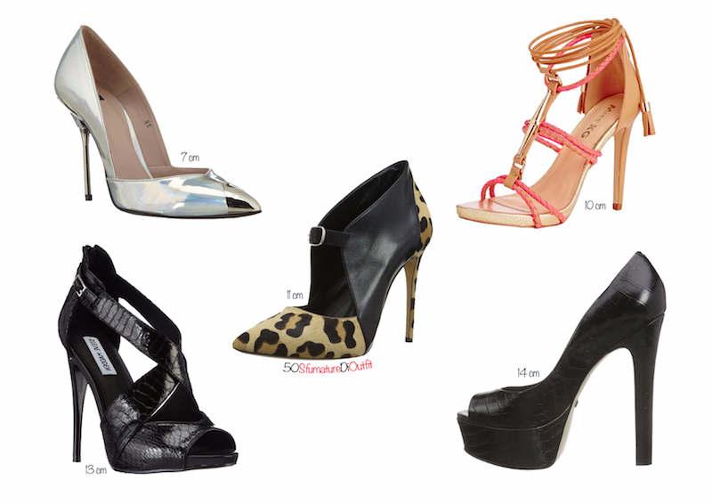 scarpe da discoteca