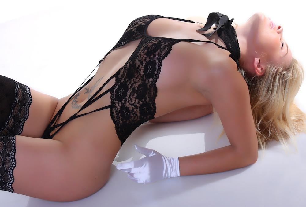 Intimo sensuale