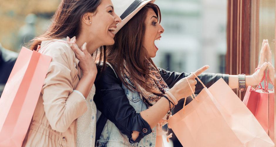 Cosa REGALARE alla MIGLIORE AMICA: i segreti per farla felice!