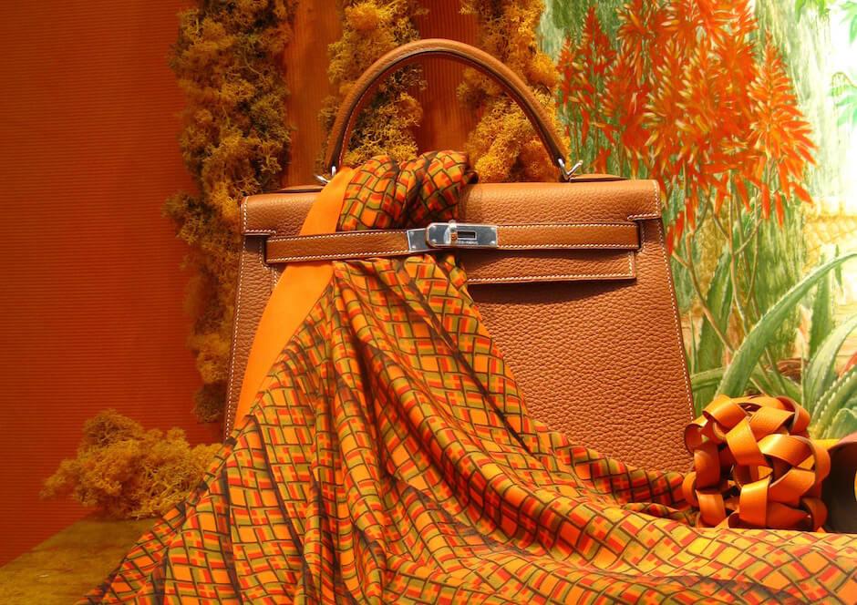 borsa di lusso hermes