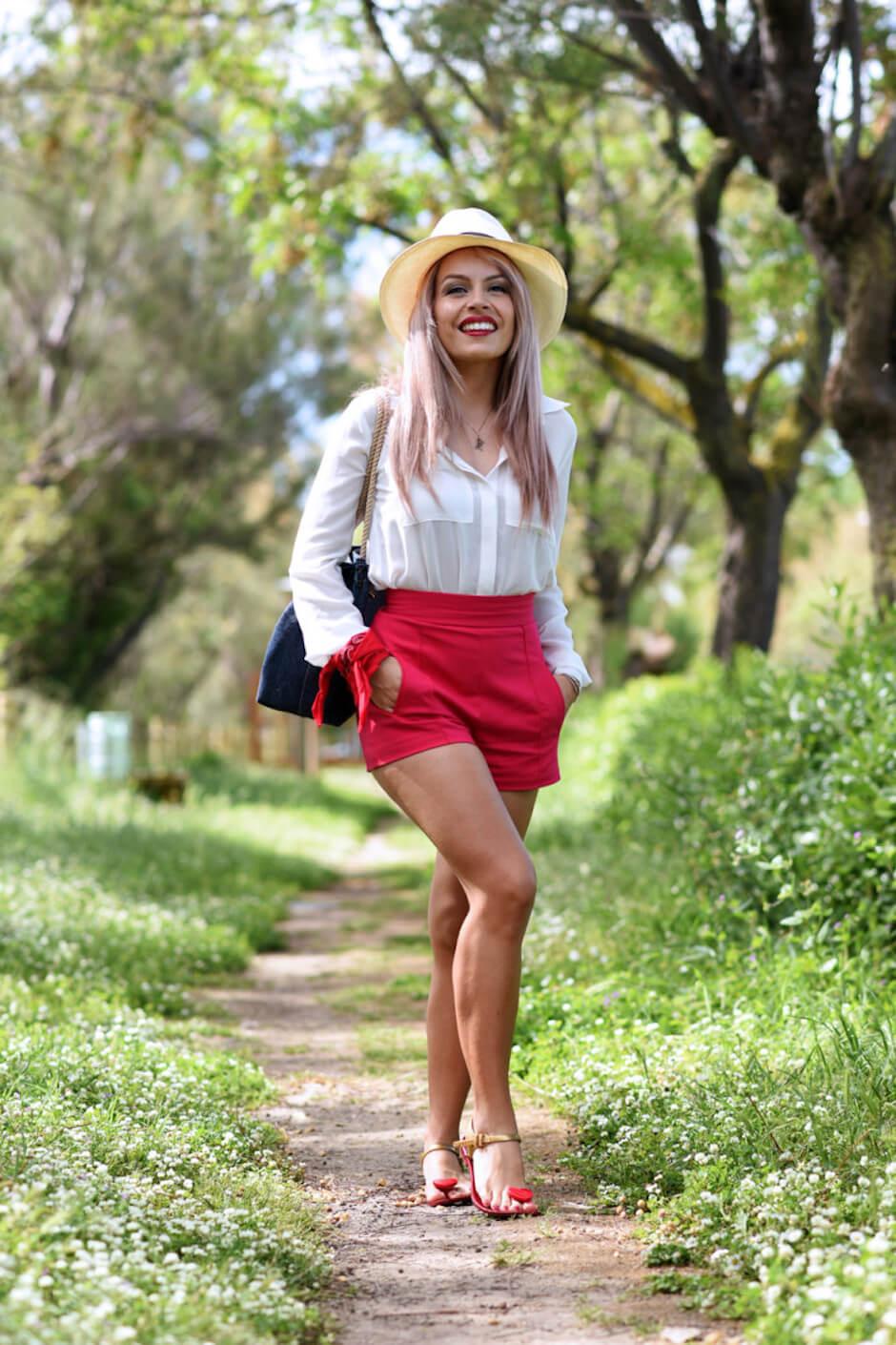 Eleonora petrella blogger