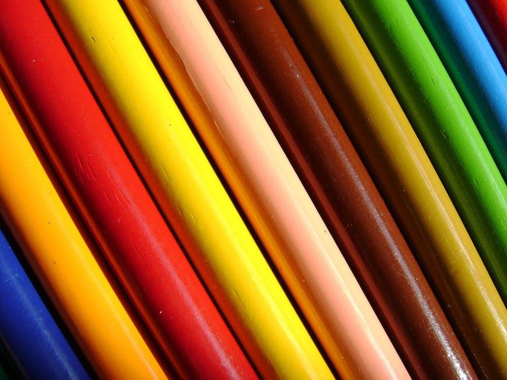 fantasie colorate