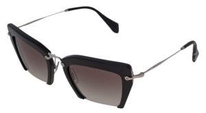occhiali da sole viso rotondo