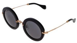 occhiali da sole viso squadrato