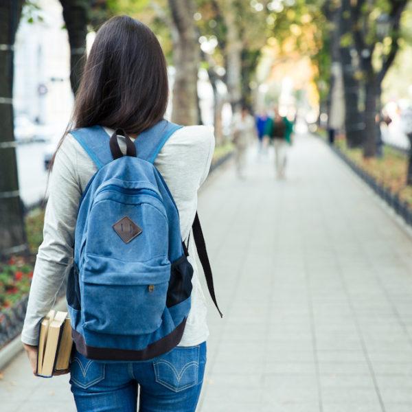 Come vestirsi per andare a scuola