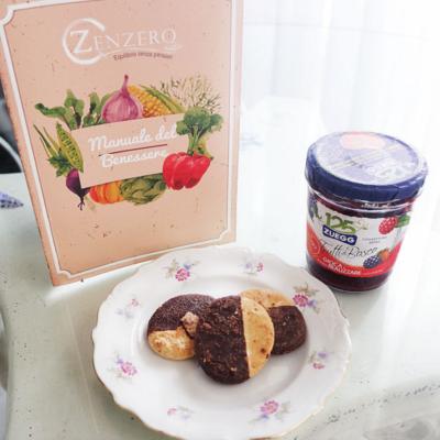 Perdi peso facilmente con ZENZERO DIET mentre un cuoco cucina per te!