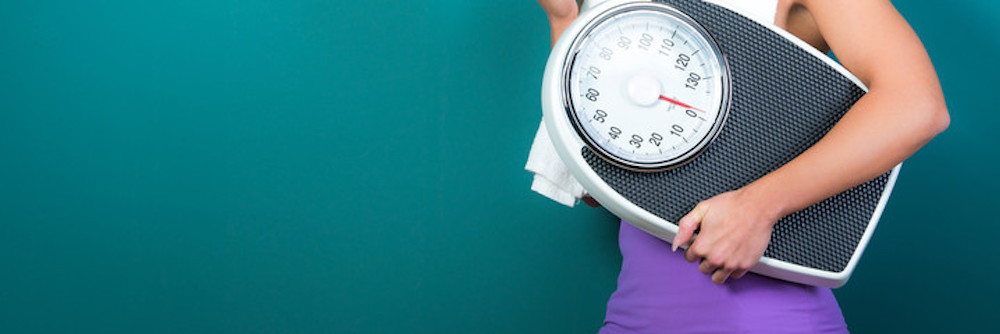 dimagrire velocemente peso ideale