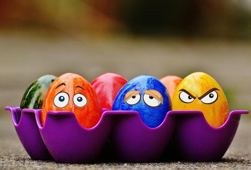 Regali Di Pasqua Ecco Alcune Idee Fai Da Te Originali E