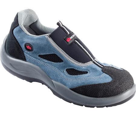 scarpe da lavoro senza lacci