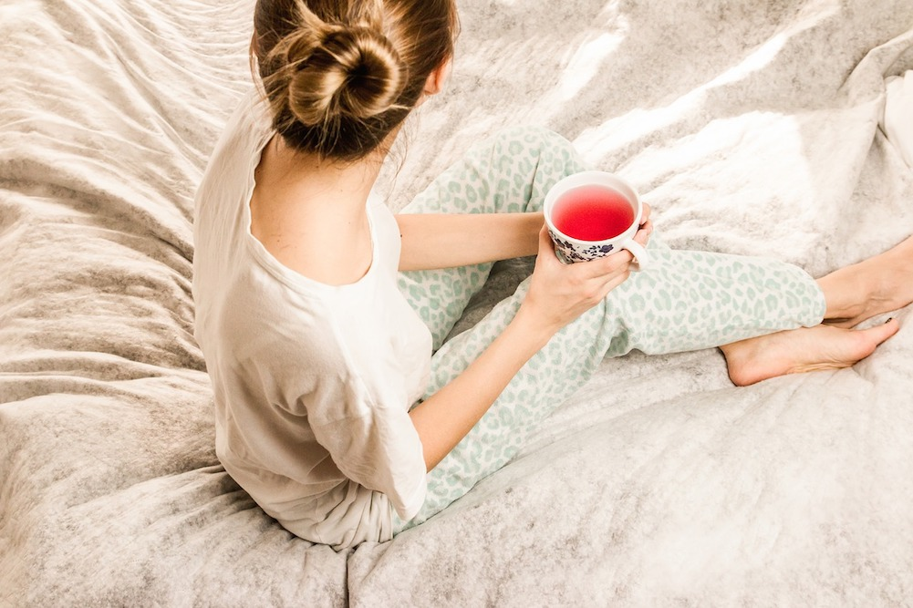 come scegliere i pigiami da donna
