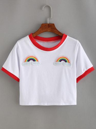 t-shirt simpatiche donna
