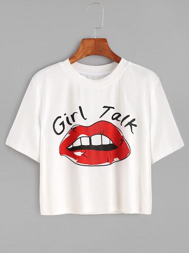magliette simpatiche donna