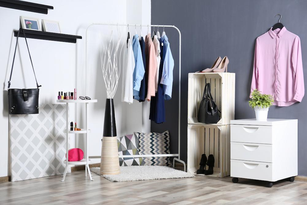 Come sistemare le borse il 2 consiglio ti sar utilissimo for Come sistemare la casa