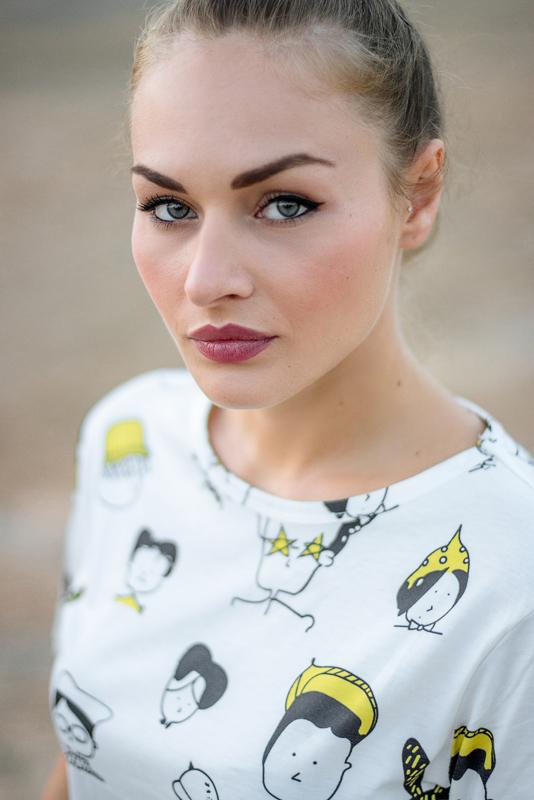 magliette strane blogger bellissime