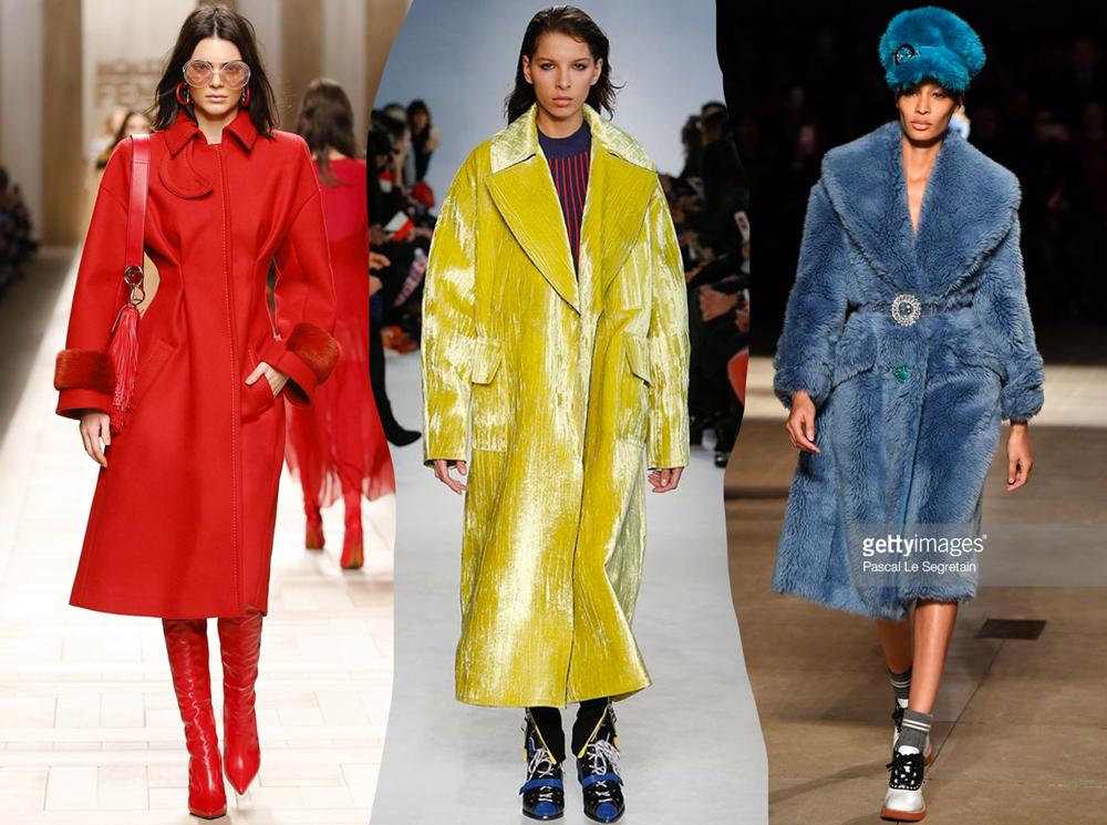 cappotti donna 2017 2018