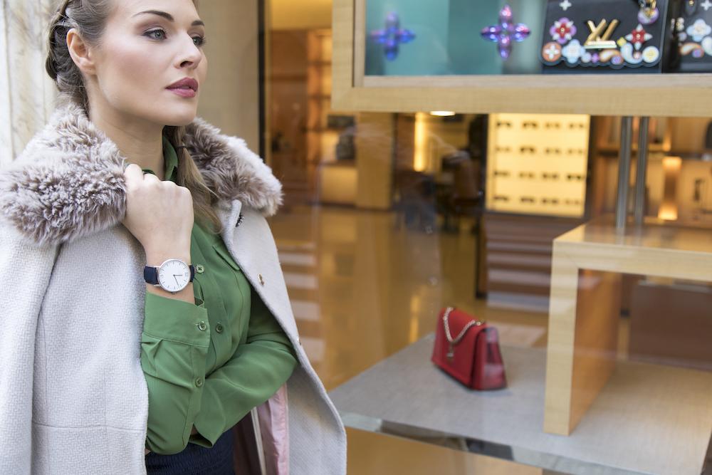 fashion blogger kaptenandson