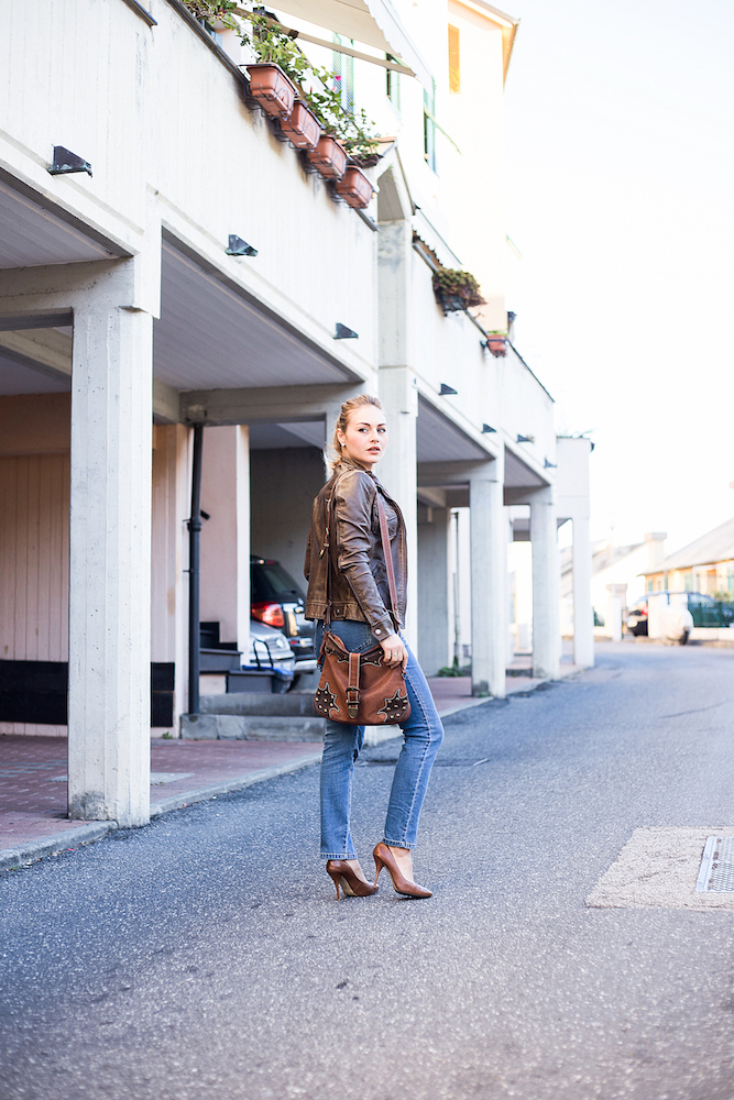 outfit d'autunno