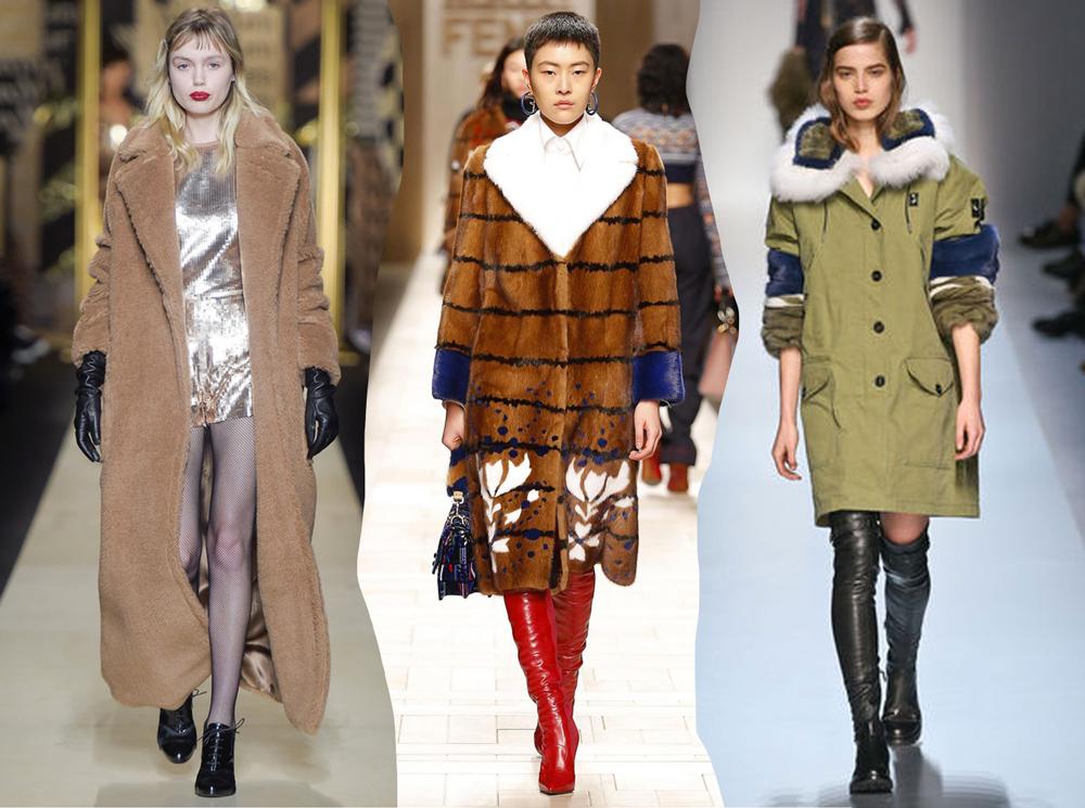 tendenze cappotti donna 2017 2018