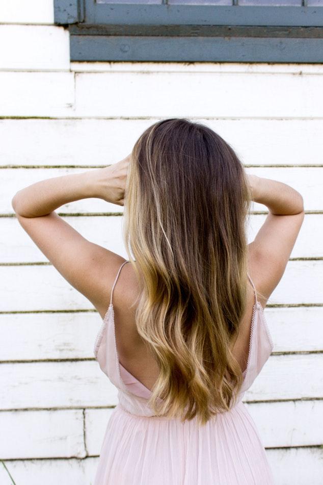 nontouring capelli