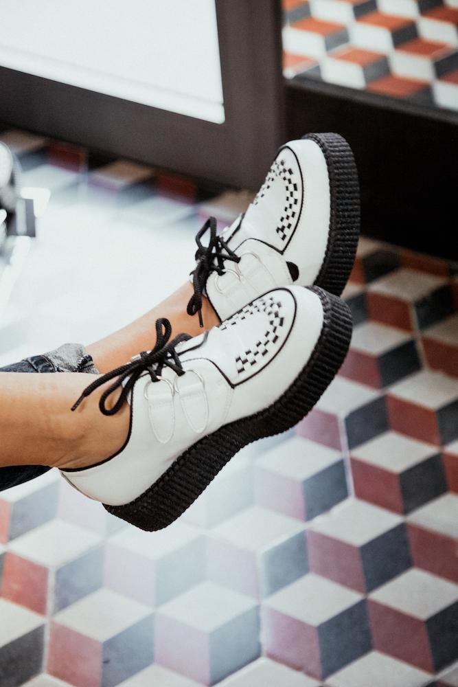 scarpe genova