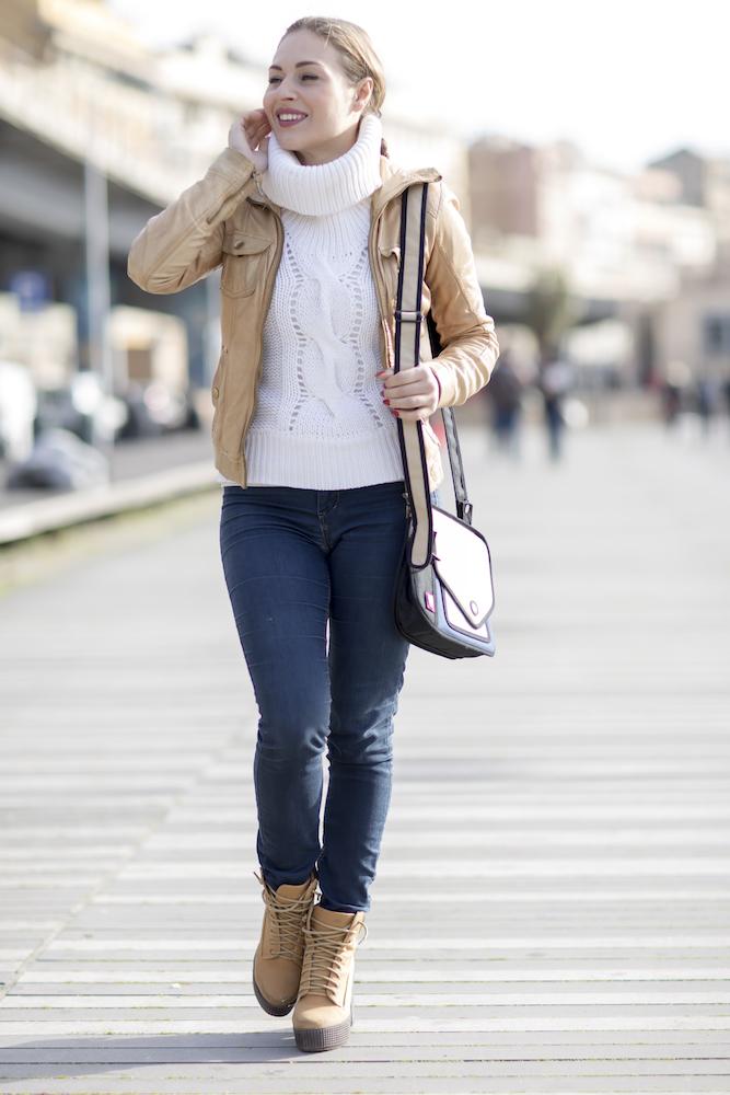 abbigliamento casual donna