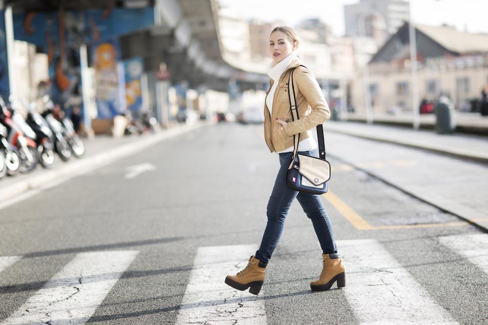 borsa tracolla donna