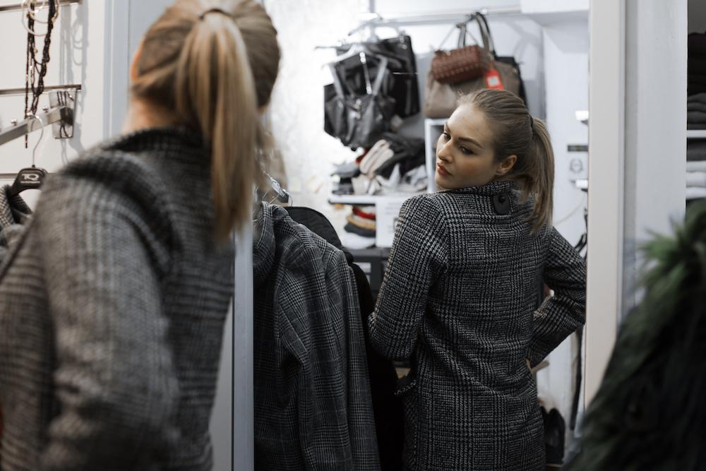 francesca colombo fashion blogger genova