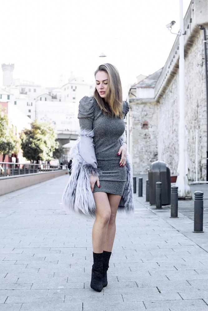 francesca colombo modella blogger