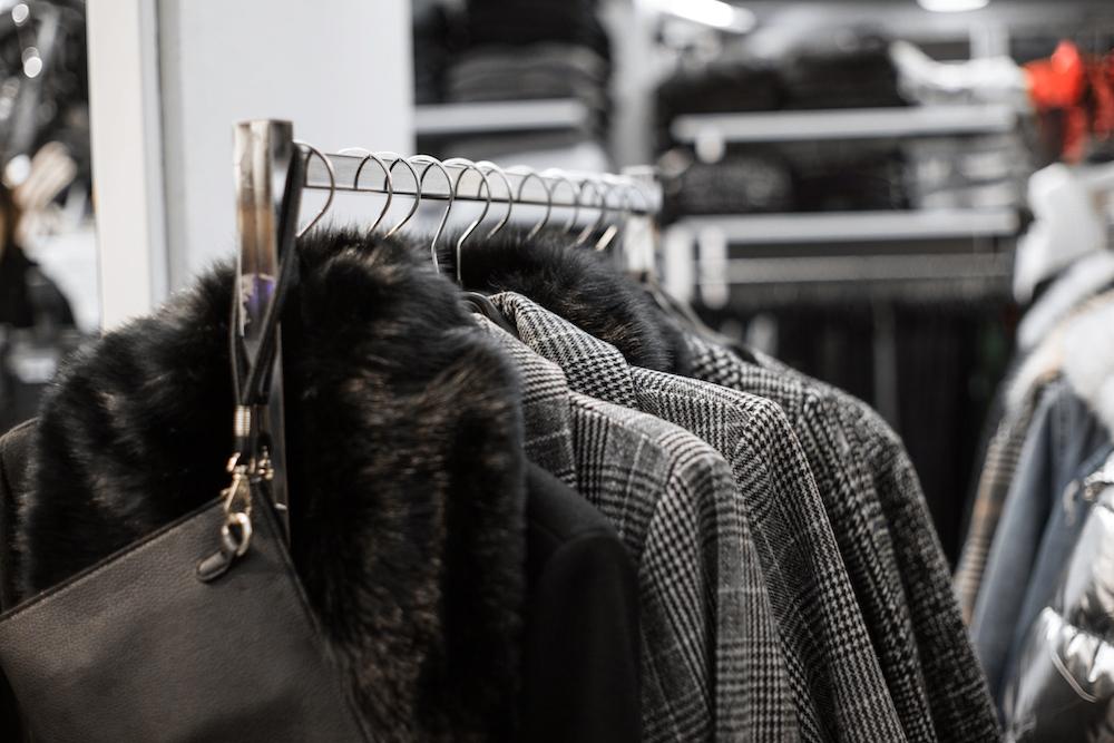 genova abbigliamento