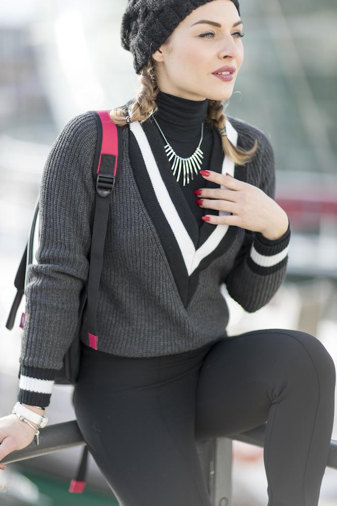 maglione shein donna