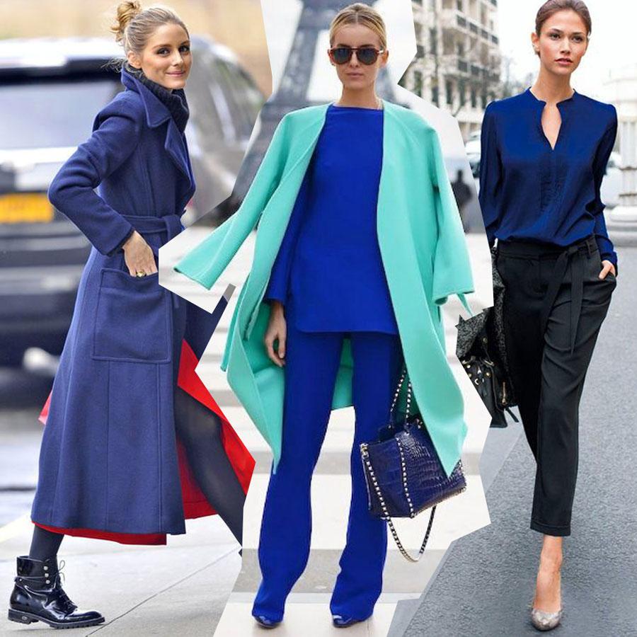 72ba41d9fa I COLORI CHE STANNO BENE CON IL BLU: abbinare vestiti e accessori!